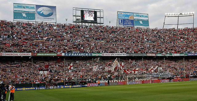 Afición SevillaFC